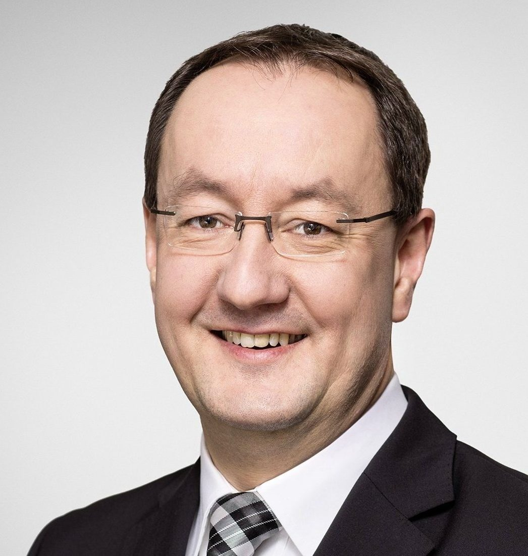 Andreas Maashoff