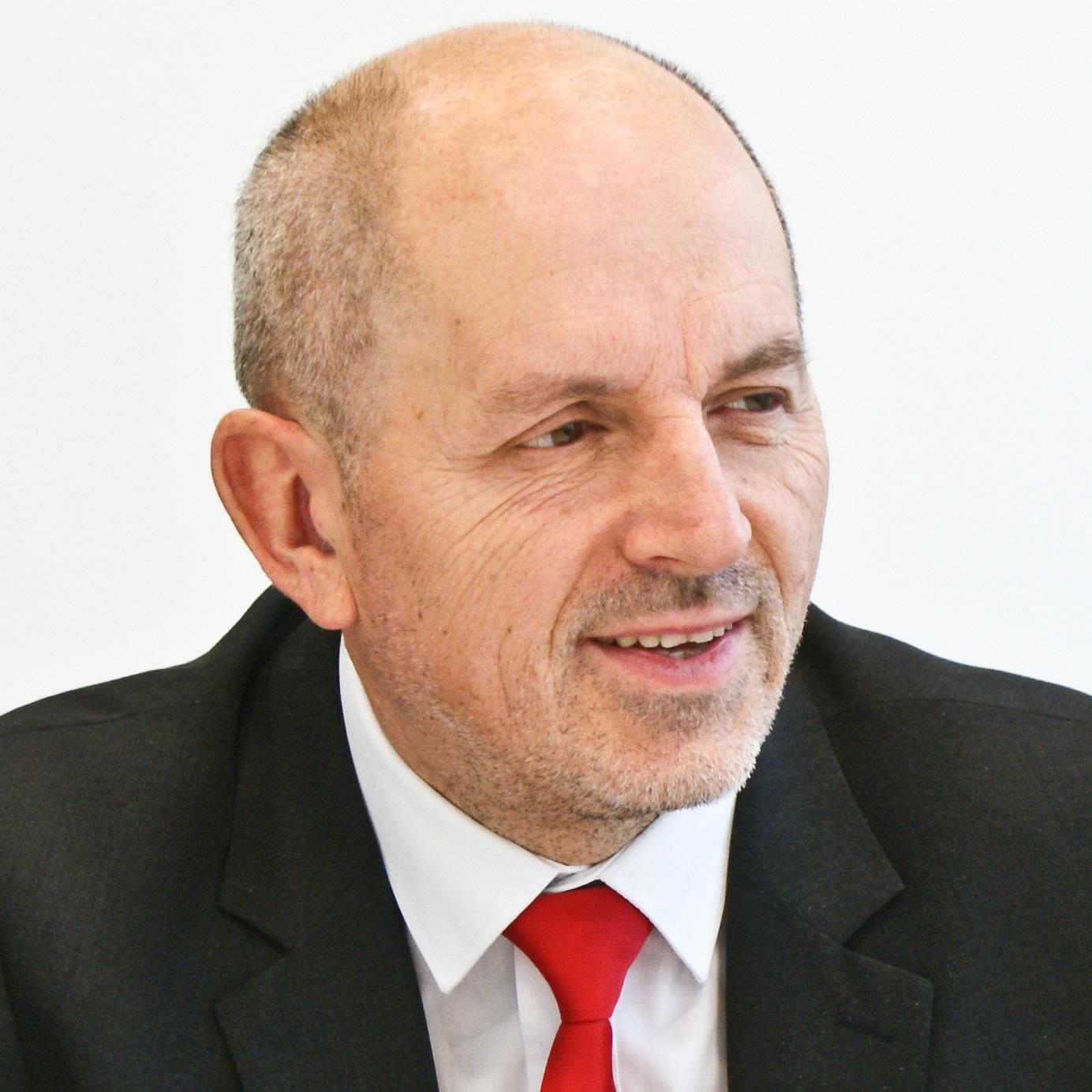 Martin Morháč