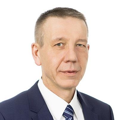 Ralf Sacht