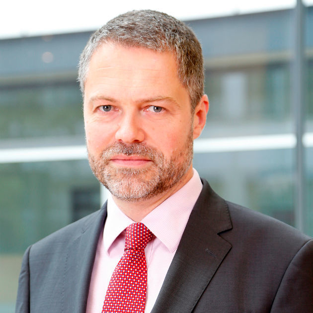 Christoph Stürmer