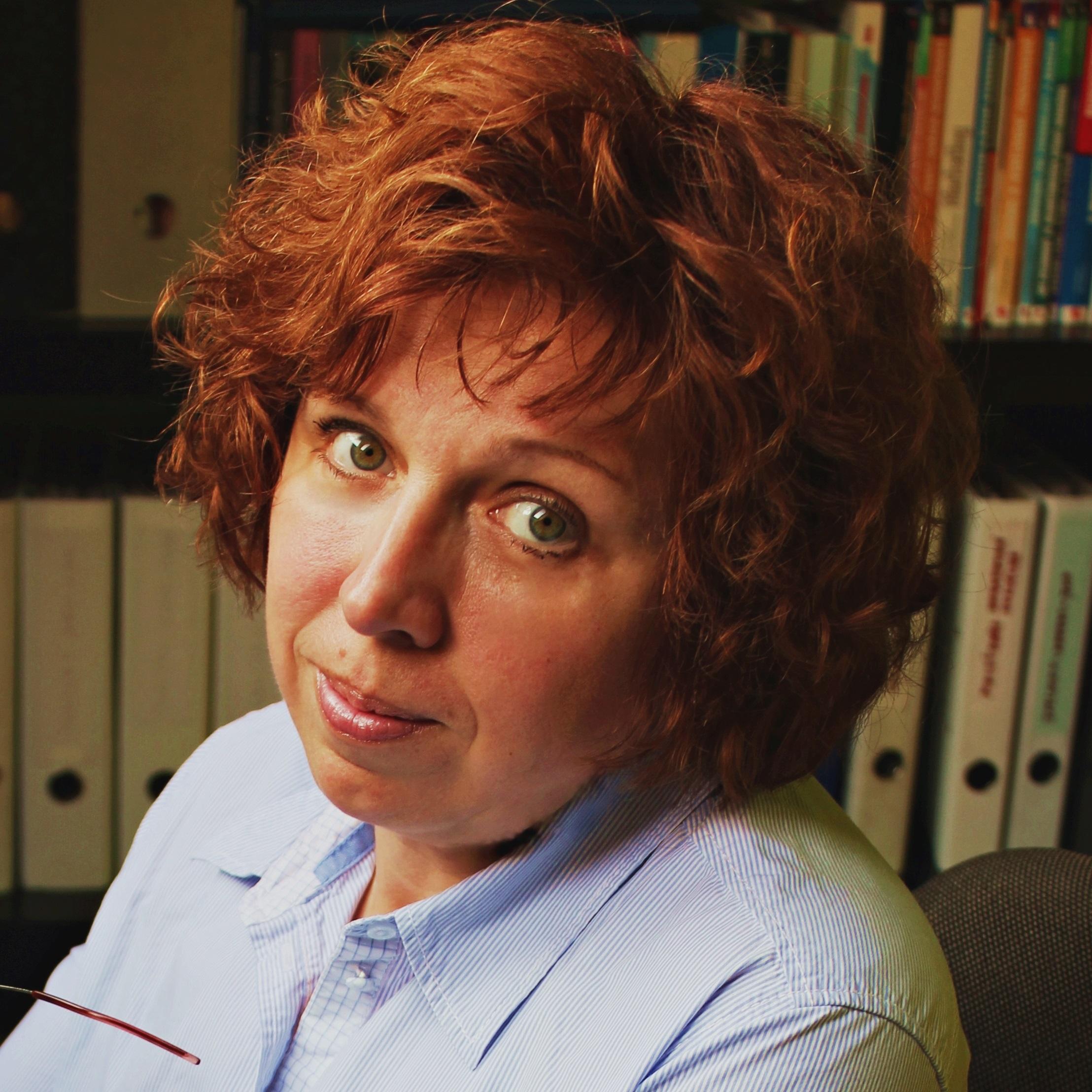 Katarína Ikrényiová
